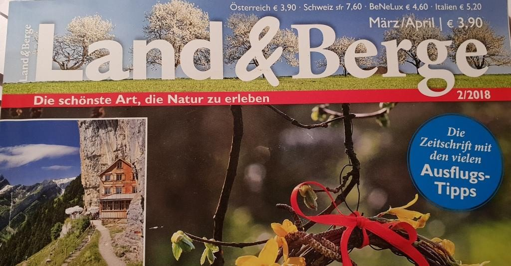 Pressebericht Land&Berge