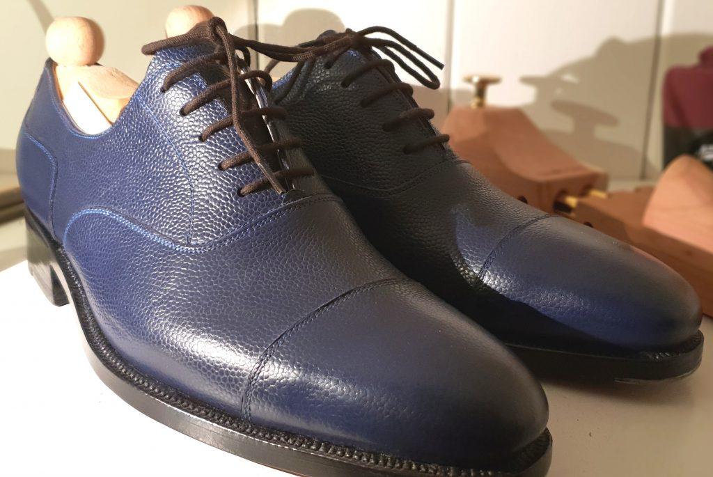 Warum Maftei-Schuhe eine Investition fürs Leben sind.
