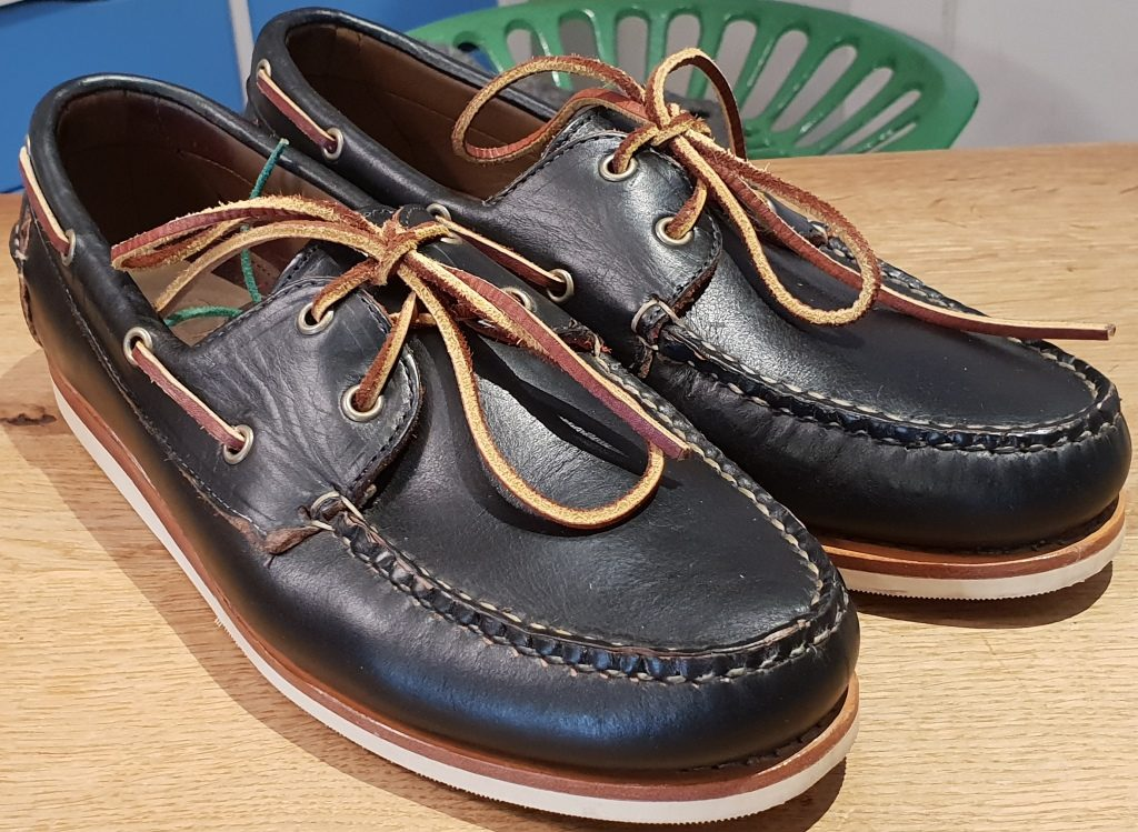 Herrenschuhe: Allen Edmonds, 10/44