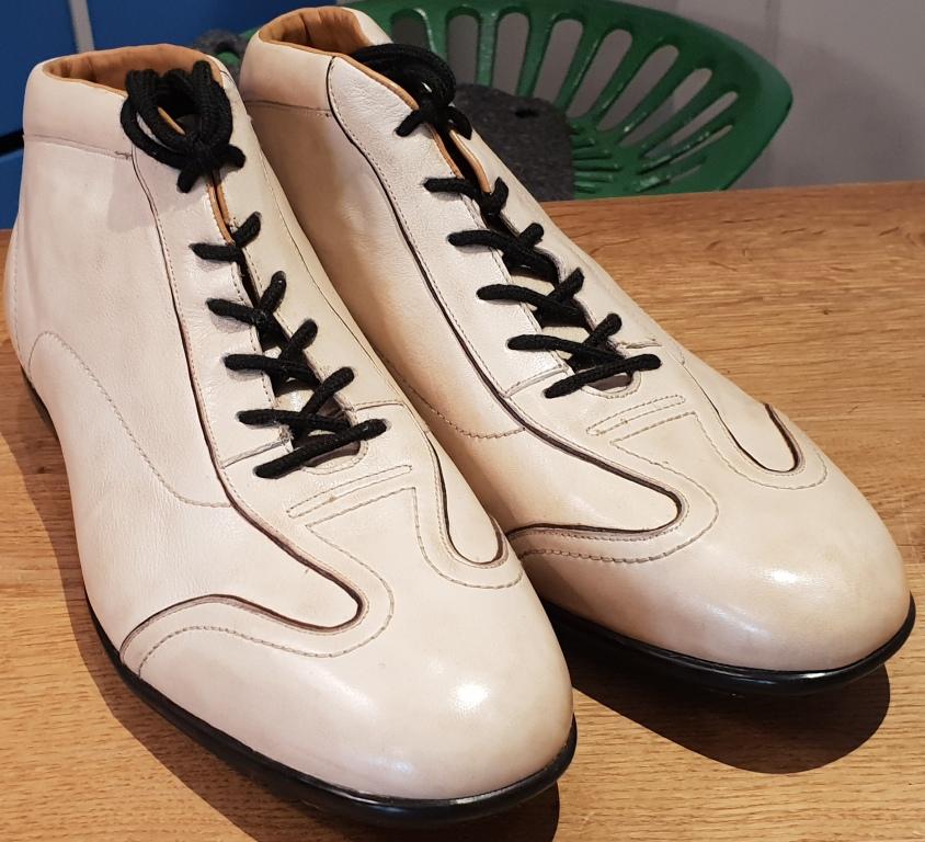 quality design 9e0b6 34a19 Herrenschuhe: Quarvif, 10/44 • Classic Shoes Staufen