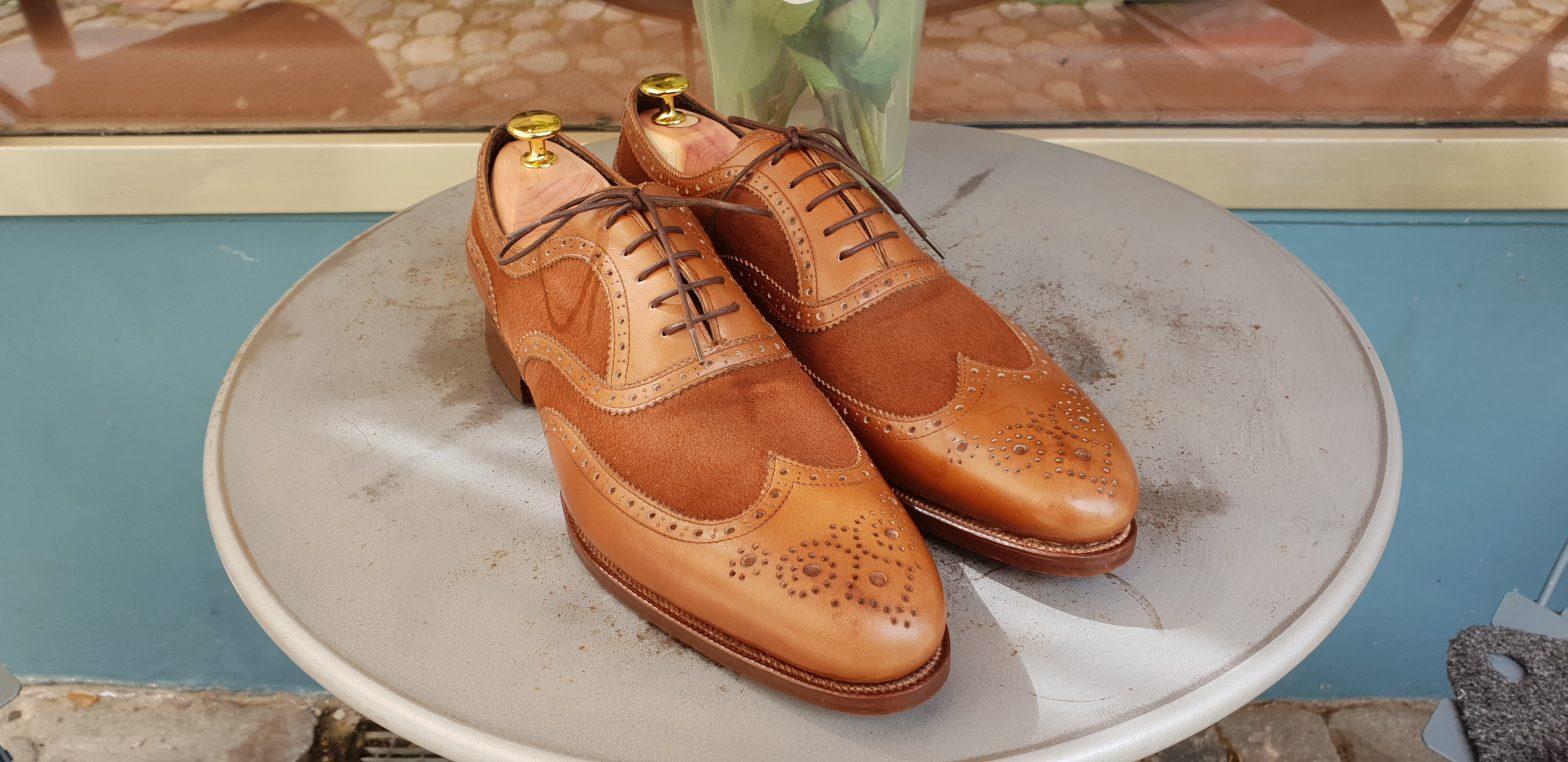 Herrenschuhe Archive • Seite 2 von 6 • Classic Shoes Staufen