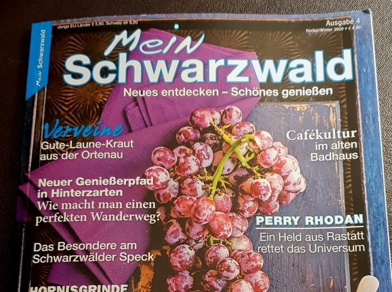 Mein Schwarzwald berichtet über uns